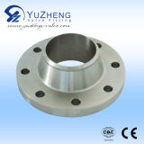 Stainless Steel Flange Manufacturer in China