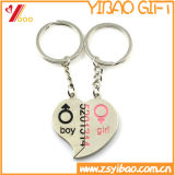 Factory Price Metal Keyring for Promotional Gift