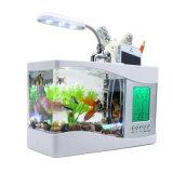 USB Mini Desktop LED Light Aquarium Fish Tank