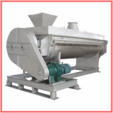Kjg Series Hollow Blade Mixing Dryer