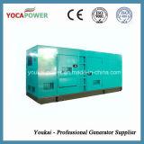 160kw/200kVA Silent Diesel Generator with Perkins Engine