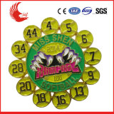 Wholesale Factory Custom Small Badge