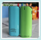 4000mAh Portable Cellphone Charger with CE, RoHS, FCC (WY-PB35)