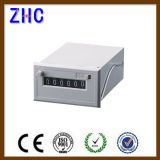 Csk6-New 12V 24V Electronic Industrial Meter Counter Timer Accumulator