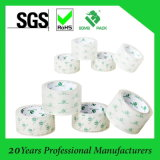 Transparent/Clear BOPP Adhesive Tape OPP Packing Tape