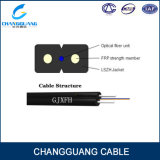 Now Best Selling GJXFH/Gjxh Optical Fiber Cable Used in Indoor Bow-Type Drop Fiber Optic Cable Price Per Meter