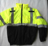 High Visibility Reflective Road Safety Jackets