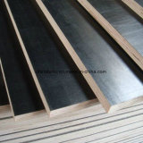 First Grade Black Film Faced Building Material Plywood From Linyi Manufacturer Directly Sales
