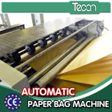 Industry Paper Bag Make Machinery with Auto Control