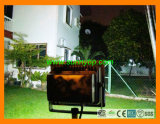 50W Outdoor IP65 Waterproof LED Flood Light with Certificate