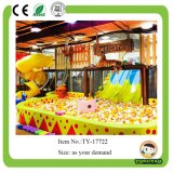 Multi-Function Luxurious Playground Indoor (TY-17722)