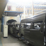 Automatic Coating Machine for Bus with High Quailty