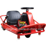 Extrem Drift Electric Go Cart for Children