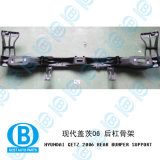 Hyundai Getz 2006 Car Rear Bumper Support Manufacturer From China