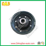 13811-P2a-000 Crankshaft Belt Pulley Harmonic Balancers for Honda
