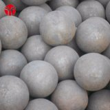 Shandong Manufacturers 3.5 Inch Good Quality Forgrd Steel Ball for Power Plant