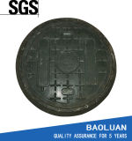BMC FRP Road Facilities Sewer Manhole Cover and Frame