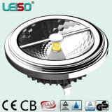 Aluminum CRI90 Patent Scob Reflector Cup Bulb/Licht