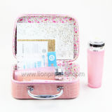 Lady Fashional PU Cosmetic Case