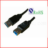 Computer Assembly Type Sy135 USB3.0 a Male to B Male