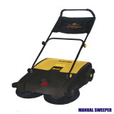 750mm Working Width Hand Push Sweeper/ No Need Power Sweeper
