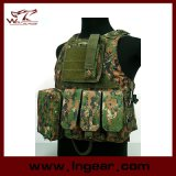 Tactical Molle Combat Assault Vest Amphibious Vest