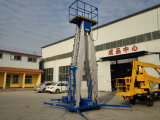 Aluminum Alloy Portable Lifting Table for Installation