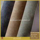 Yanbuck PU Synthetic Shoe Leather (S059)