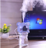 Hot Selling Cartoon Cap Humidifier 280ml