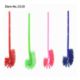 Bathroom Cleaning Large Size PP Double Hockey Brush