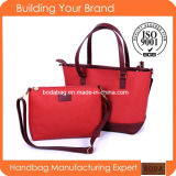 2015 Hot Sale Fashion Women Promotional Handbag