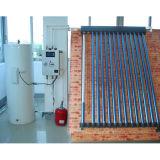 En12975 Certified Split Pressurized Solar Water Heating System