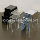 Acrylic Shoe Display, Plexiglass Stand, Acrylic Rack, Acrylic Display (AD-006)