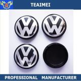 4PC 55mm VW Car Logo Chrome Car Wheel Center Caps