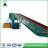 Direct Sale Automatic Hydraulic Baling Press Baler with Ce