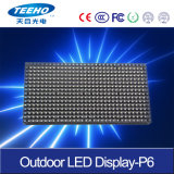 Electronic LED Display Module Show Good Results