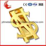 Stainless Steel Dollar Cheap Money Clip for Promotional