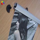 Custom Vinyl PVC Banner, Hanging Drop Banner with Snap Bar