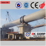China Competitive Calcination Rotary Kiln Price