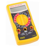 Pocket-Size Digital Panel Multimeter for Automotive Test