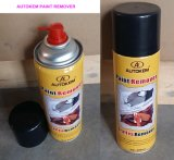 High Performance Aerosol Spray Paint Remover, Graffiti Ink Remover