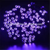 2015 10m/15m Solar LED Fairy String Light