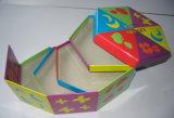 Layered Paper Box/Toy Paper Box