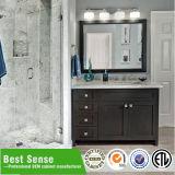 Luxury New Design Wooden Bathroom Vanity