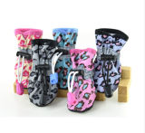 Cover Oxford Cloth Pet Shoes