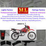 Motorcycle Parts for Lifan Dirt Bike 200gy-5