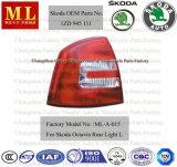 Popular Auto Rear Light for Skoda Octavia From 2004--2ND Generation (OEM parts No.: 1ZD 945 111)