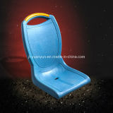 New Bus Seat with Vacuum Molding