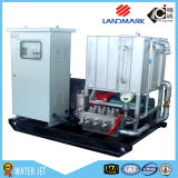 90kw Pipe Cleaning Cold Water Propulsion Pump Cleaner (JC1803)