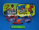 Basketball, Sport Set. Sport Tool, Basketball Set, Basketball Board with Basketball (671162)